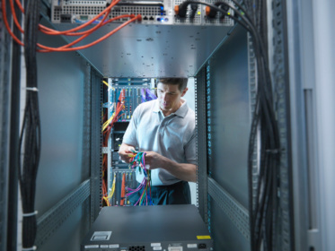 Energi, data & telekom