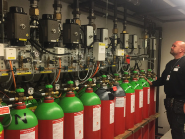 Fire Extinguishing Systems
