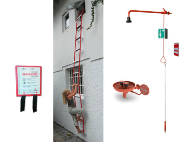 Health and Safety Equipment