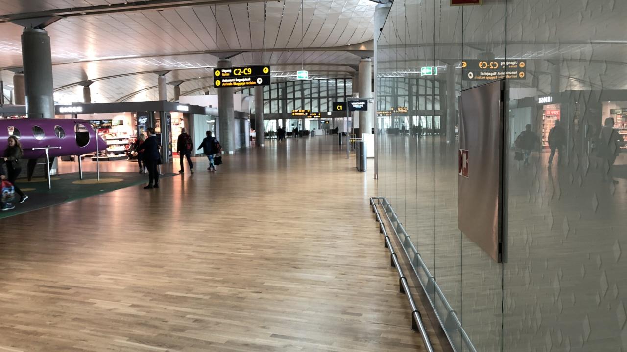 Spesialløsninger til Oslo Lufthavn 4