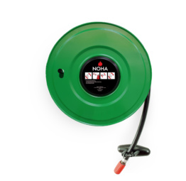 General Purpose Hose Reel - Green
