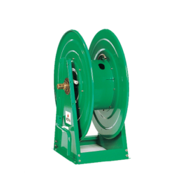 Utility Hose Reel, High Pressure 230 Bar