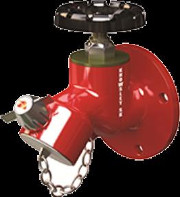 Hydrant Valves