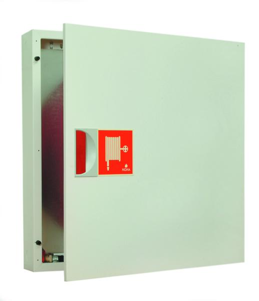 Fire Hose Reel in Cabinet - 695x695