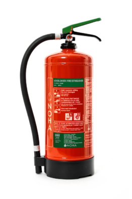 Foam Extinguisher ECO
