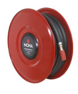 Offshore Fire Hose Reel