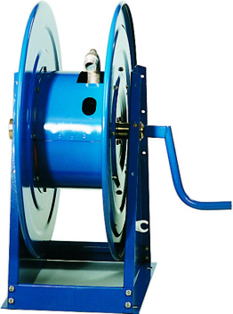 Utility Hose reel, Plant-Air