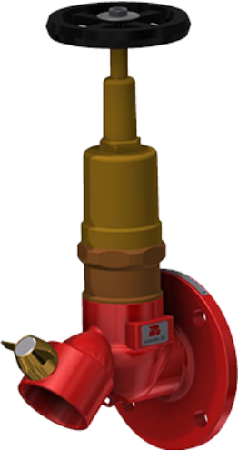 Hose Safe Pressure Reducing Valves