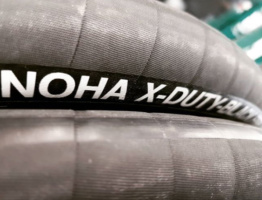 NOHA X-Duty Fire Booster Hose
