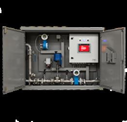 FoamTronic Electronic Foam Proportioner